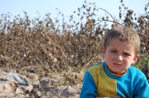 Мальчику пять лет